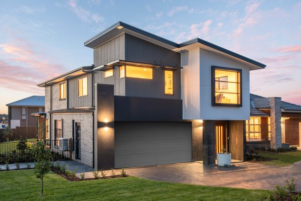 Coolum 266 display home in Leppington