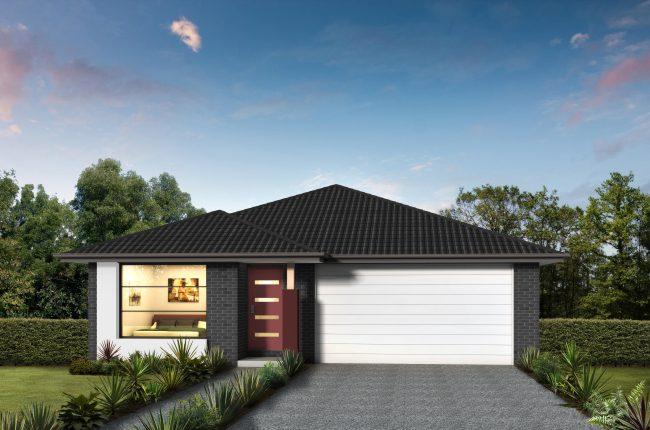 """<u><a href=""""https://www.montgomeryhomes.com.au/home-design/avoca-173-affordable/"""">Avoca 173 - Metro Facade</a></u>"""