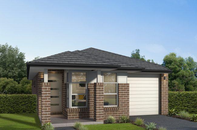 """<u><a href=""""https://www.montgomeryhomes.com.au/home-design/laguna-142-affordable/"""">Laguna 142 - Cosmo Facade</a></u>"""