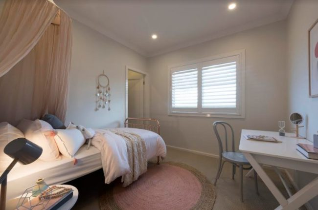 Featured in the Avalon 242 display home at Billy's Lookout in Teralba