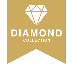 Diamond Collection ribbon