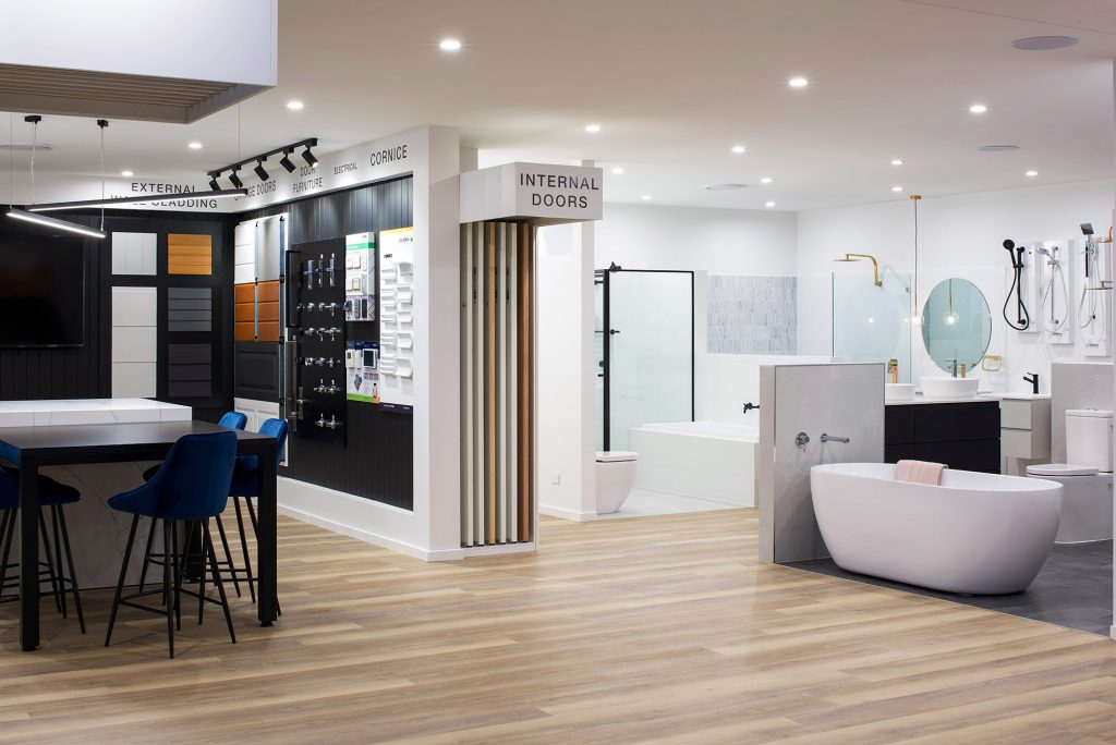 Selection gallery in Belmont, Newcastle