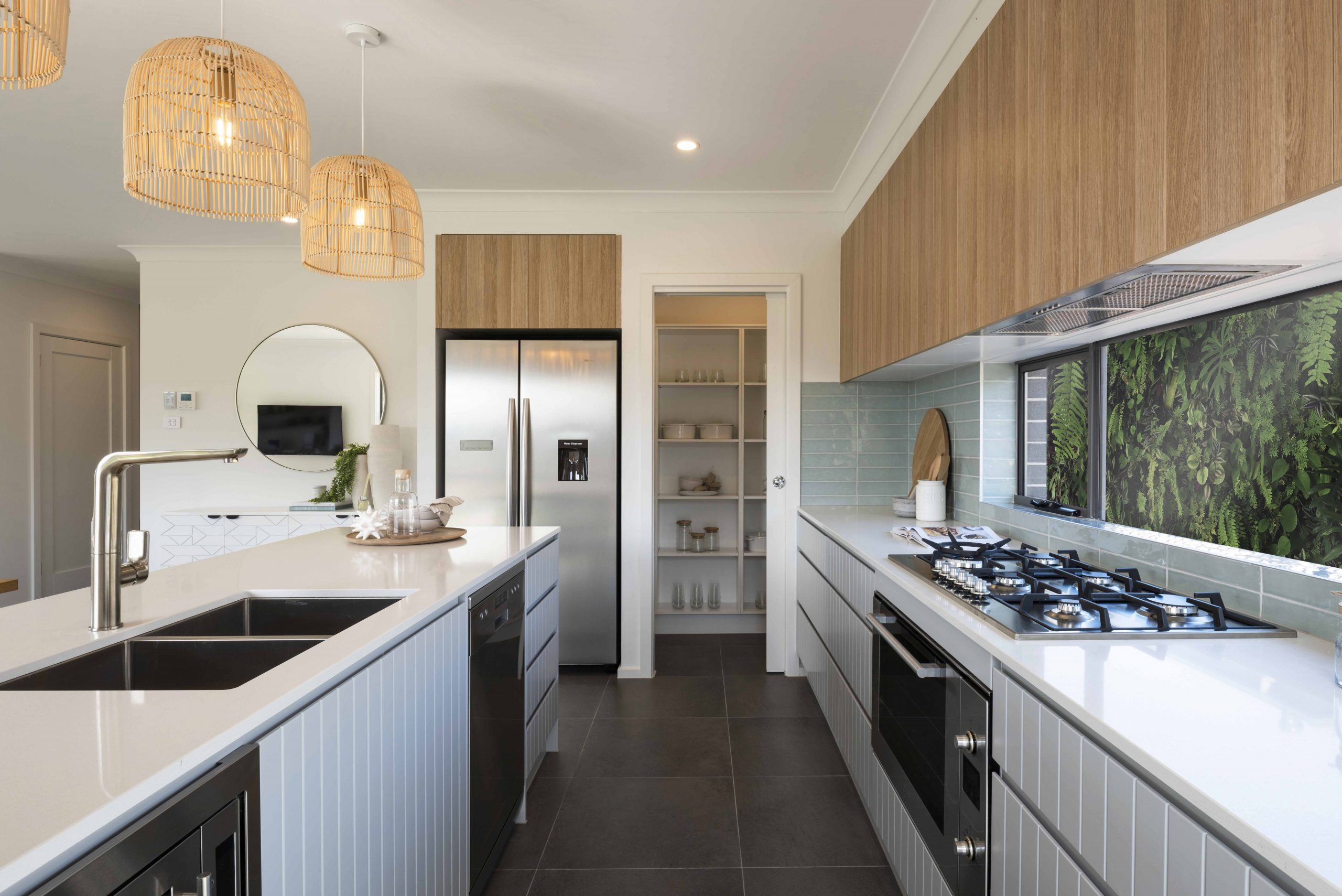 Bondi kitchen
