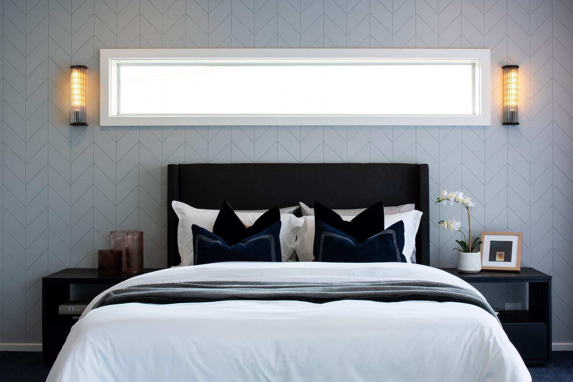 Riviera master bedroom