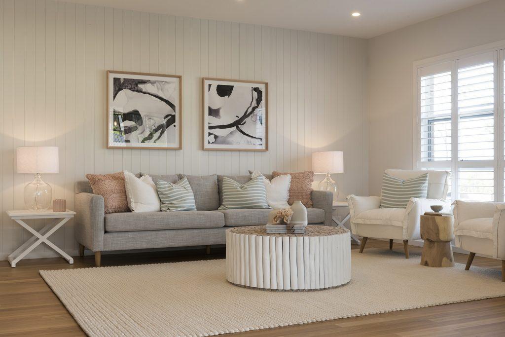 Minimalist living roon designs