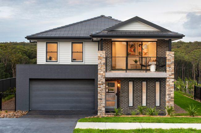 Byron-display-home-facade