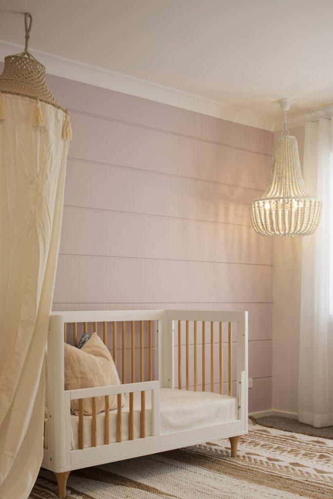 nursery pendant lighting