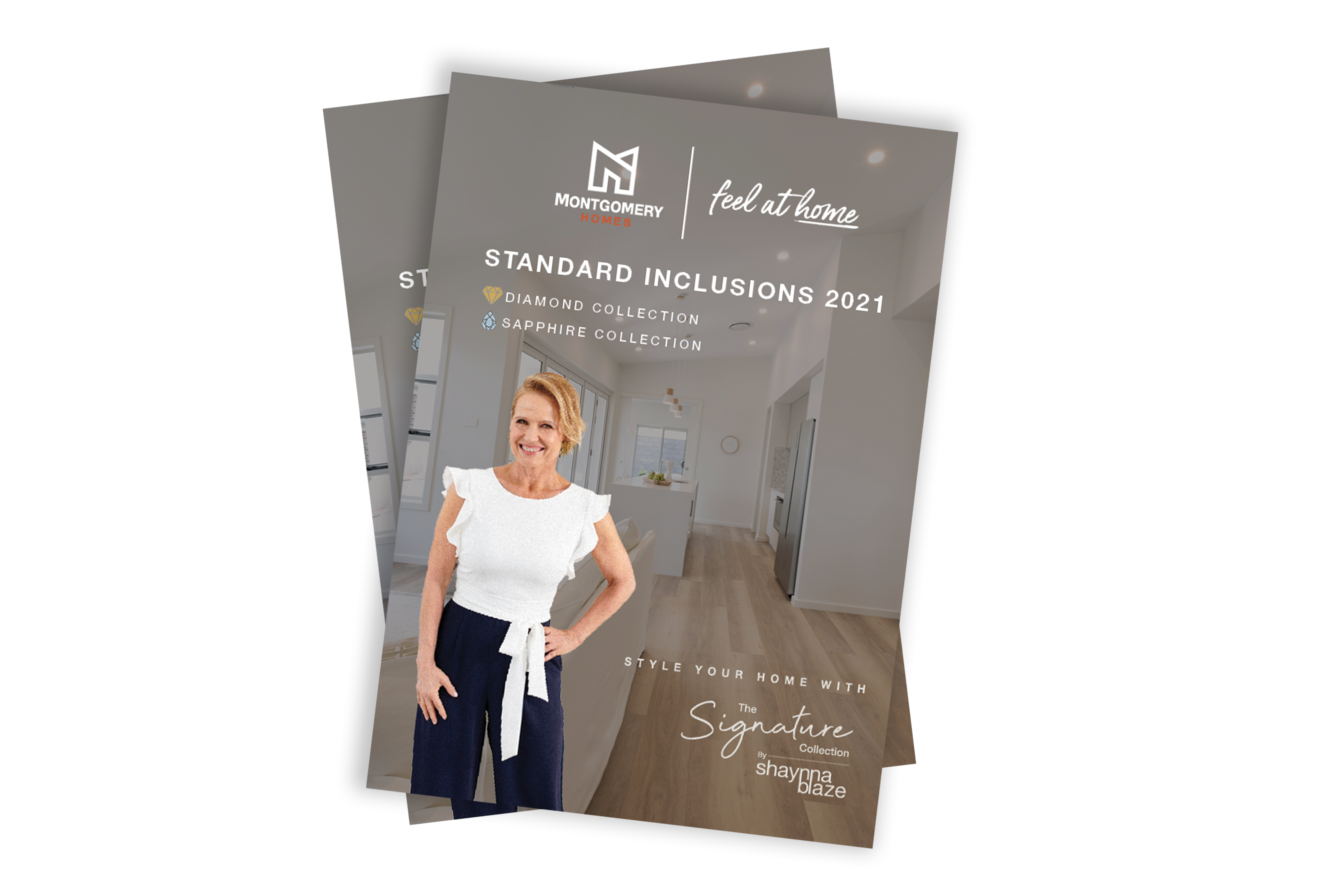 Magazine cover - inclusions 2021